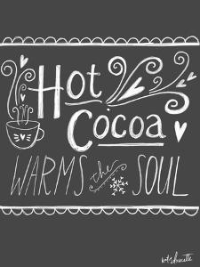 Hot Cocoa by Katie Doucette