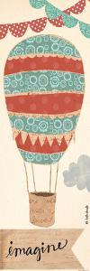 Imagine Balloon by Katie Doucette