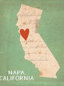 Napa by Katie Doucette