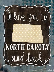 North Dakota and Back by Katie Doucette