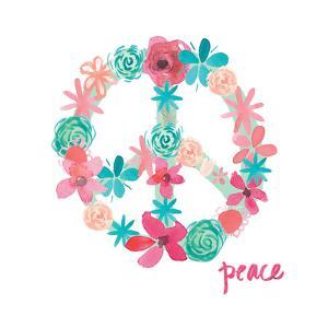 Peace by Katie Doucette
