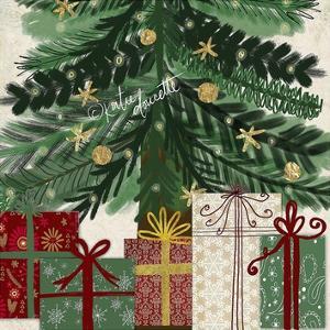 Presents by Katie Doucette