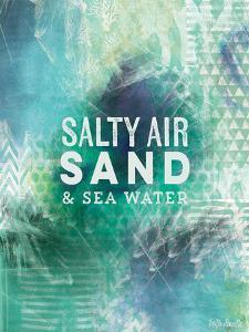 Sea Water by Katie Doucette