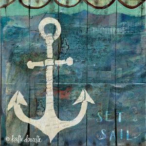 Set Sail by Katie Doucette