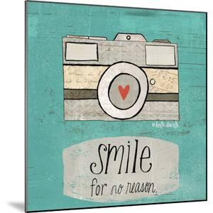 Smile by Katie Doucette
