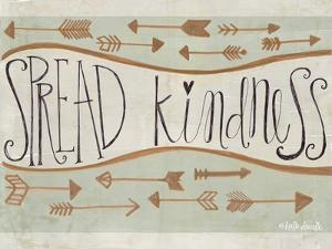Spread Kindness by Katie Doucette
