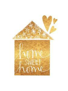 Sweet Home Gold by Katie Doucette