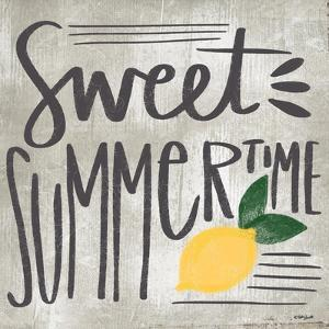 Sweet Summertime by Katie Doucette