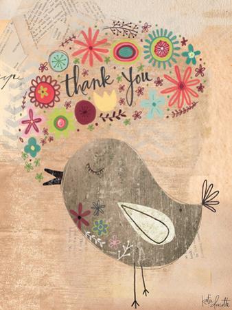 Thank You Bird