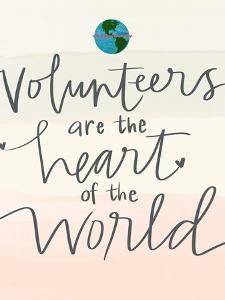 Volunteers by Katie Doucette