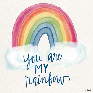 You Are My Rainbow by Katie Doucette