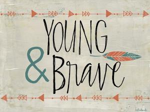 Young and Brave by Katie Doucette
