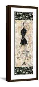 Dress Form Panel II by Katie Guinn