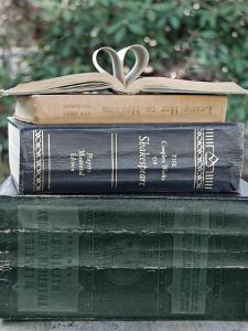 Love Books II by Katie Guinn
