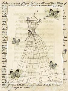 Wire Dress II by Katie Guinn