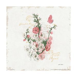 French Romance III by Katie Pertiet