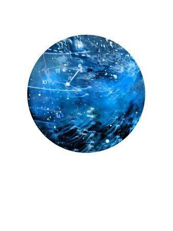 Interstellar Sphere 4