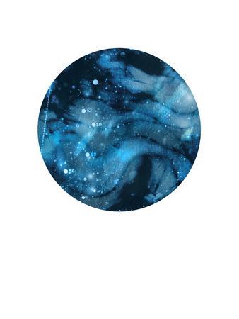 Interstellar Sphere 5