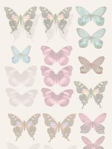 Butterfly Dream by Katja Marzahn