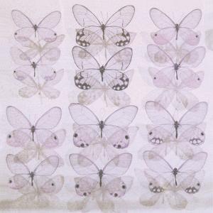 Butterfly Pattern by Katja Marzahn