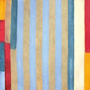 Colour Code by Katja Marzahn