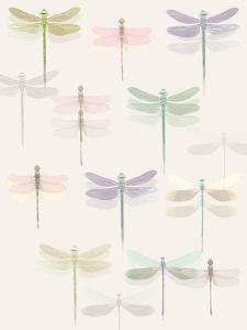Dragonfly Dream by Katja Marzahn