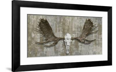 Katmai-Mark Chandon-Framed Art Print