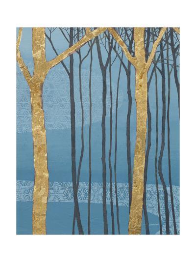 Katonah Gold Crop-Kathrine Lovell-Art Print