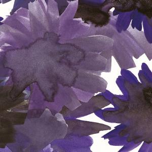 Flourish II by Katrien Soeffers