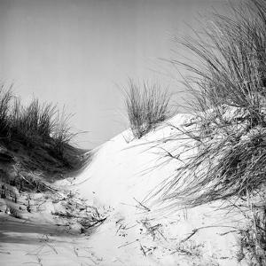 Baltrum Beach, no. 10 by Katrin Adam