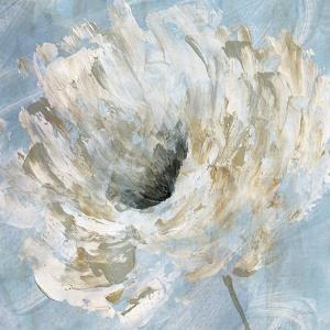 Blue Blanc II by Katrina Craven