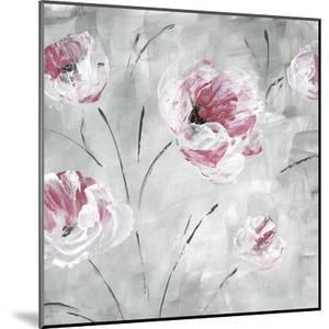 Blush Bloom II by Katrina Craven