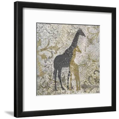 Giraffes Exotiques