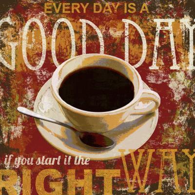 Good Morning by Katrina Craven