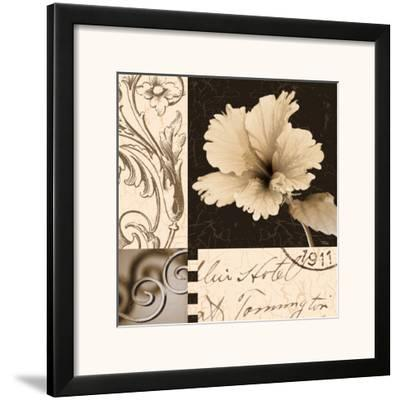 Hibiscus Blossom II