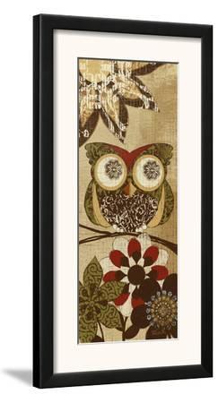Owls Wisdom I