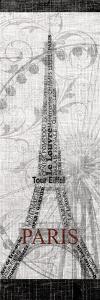 Paris by Katrina Craven