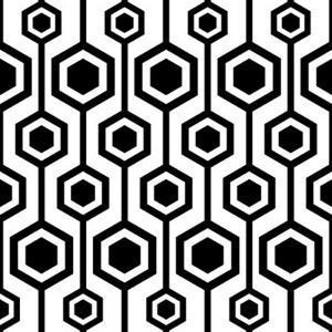 Seamless Retro Pattern by katritch