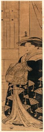 Ogiya Hanaogi Yujo