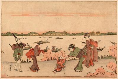 Mimeguri No Hanami