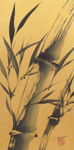 Bamboo's Strength by Katsumi Sugita