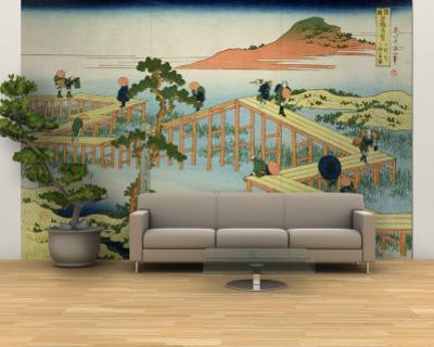 Beautiful Japanese Art wall murals artwork for sale Posters and