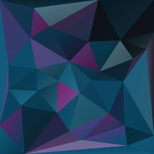 Geometric Abstract Background. by Katyau