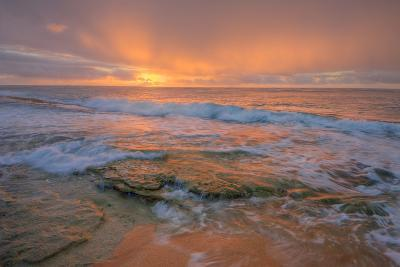 Kauai Daybreak-Vincent James-Photographic Print