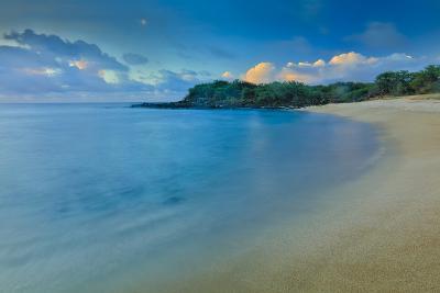 Kaupoa Bay Shoreline on Molokai's West End-Richard A^ Cooke-Photographic Print
