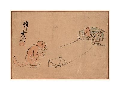 Tsuri Gitsune