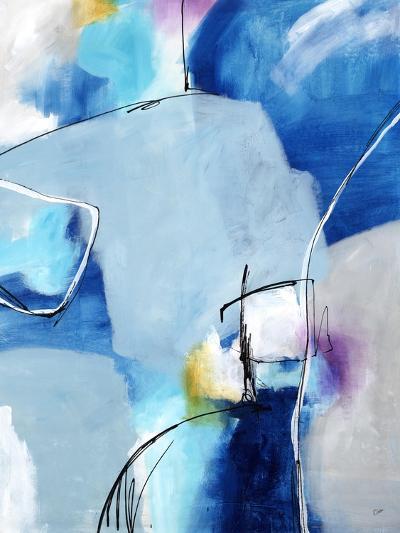Kayak-Kari Taylor-Giclee Print