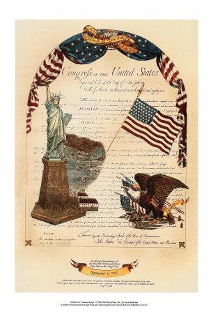 Let Freedom Ring I