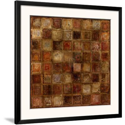 Kazimerz-John Douglas-Framed Art Print
