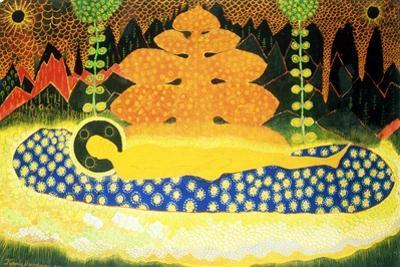 The Shroud, 1908